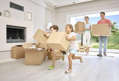Hauskauf und Immobiliencheck – Gefahren und gesundheitliche Probleme